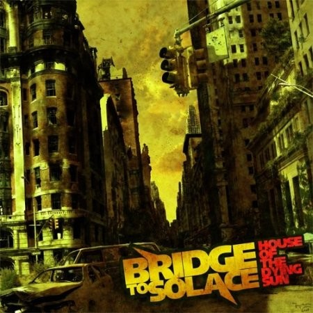 Bridge To Solace: House Of Dying Sun / Where Nightmares... CD